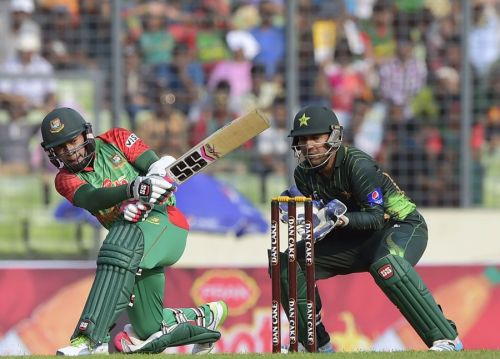 Sarfaraz Ahmed & Mushfiqur Rahim are the most experienced campaigners for their respective teams