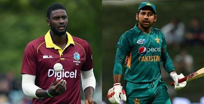 World Cup 2019: West Indies vs Pakistan - Key players and
