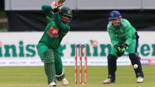 Ireland v Bangladesh
