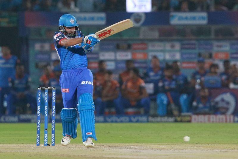 Prithvi Shaw (Image Courtesy : IPL T20.Com/BCCI)