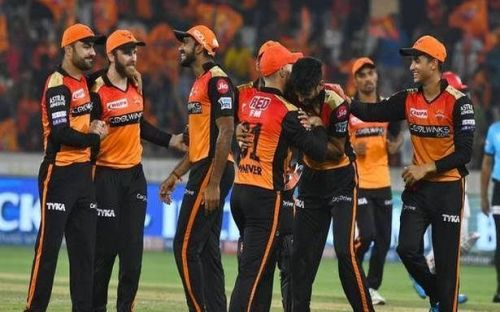 Sunrisers Hyderabad (picture courtesy: BCCI/iplt20.com)