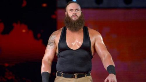 Braun Strowman could be turning heel.