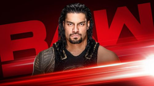 What does the Big Dog have in mind for his surprise return to RAW?