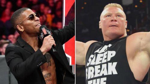 Lio Rush has backstage heat in WWE
