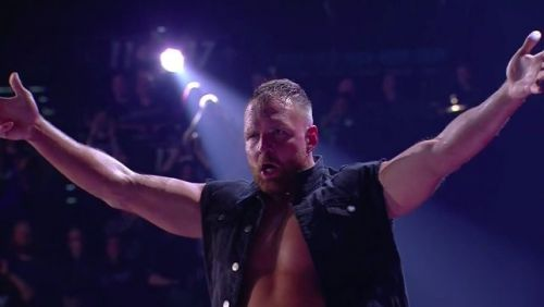 Image result for dean ambrose AEW