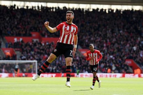 Southampton's Shane Long now holds the record for the fastest Premier League goal