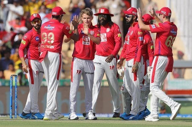Kings XI Punjab (picture courtesy: BCCI/iplt20.com)
