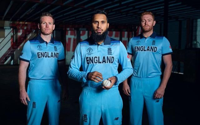 England jersy