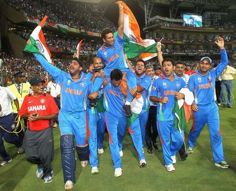 2011 India vs Sri Lanka