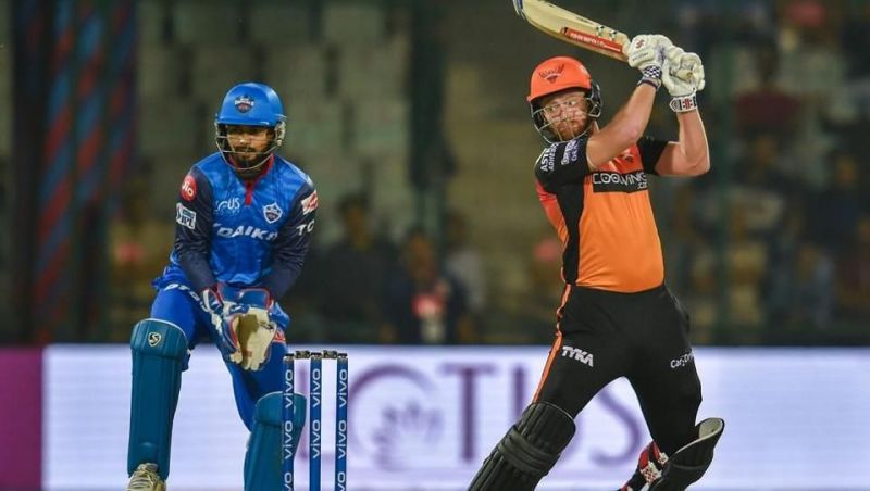 In his debut season in the Indian Premier League (IPL 2019), Bairstow struggled against spinners.