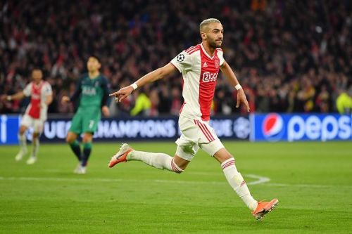 Ajax v Tottenham Hotspur - UEFA Champions League Semi Final: Second Leg