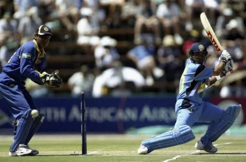 This will go down as one of Tendulkar's greatest knocks