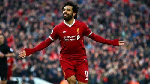Salah has won a second consecutive Golden Boot