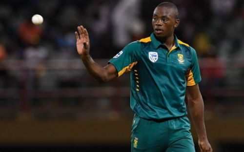 Rabada will be South Africa's go-to guy in the world Cup