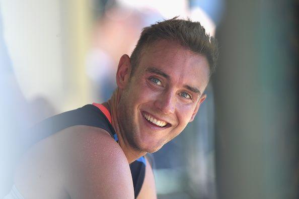 Stuart Broad Predicts the joe root is the Leading Run-Scorerfor upcoming mega event