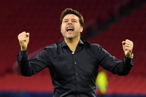 Pochetitno got his tactics right in the second half and that decided the game