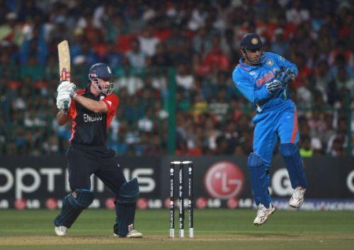 Captain's innings by Andrew Strauss eclipsed Tendulkar's splendid hundred