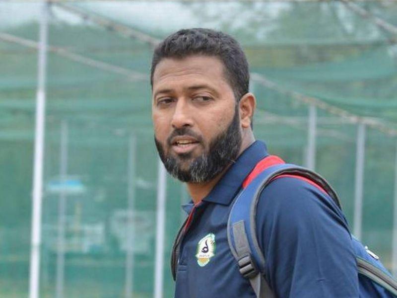 Wasim Jaffer is a Ranji Trophy veteran