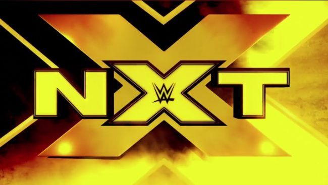 NXT returned from last week