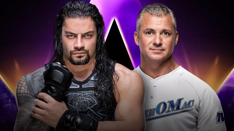 The Big Dog will fight the Best In The World at WWE Super Showdown
