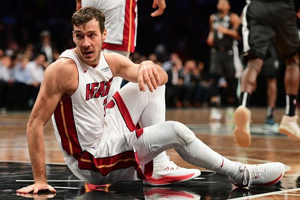 5624cf79 NBA Trade Rumours: 3 Miami Heat stars being linked with an imminent ...