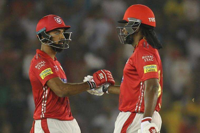 KL Rahul is One of my Best Opening Partners – Chris Gayle