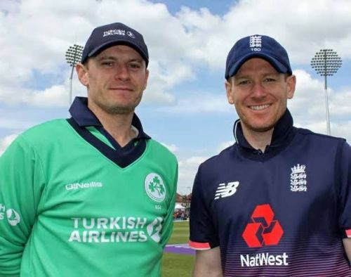 Ireland will host England in a one-off ODI at Dublin on May 3