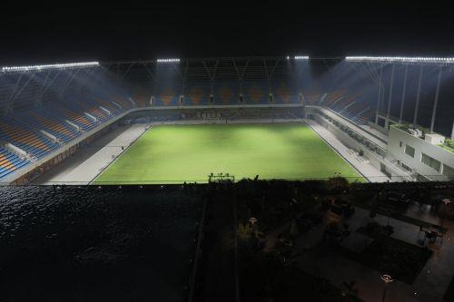 The TransStadia Arena