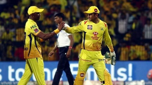 CSK's over-dependence on Dhoni has been exposed in IPL 2019