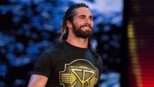 There's no Rollins like heel Rollins