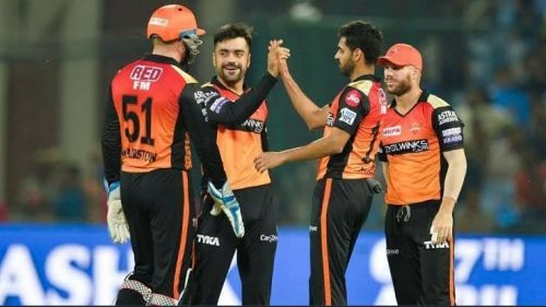 SRH have their destiny in their own hands (Source: BCCI/iplt20.com)