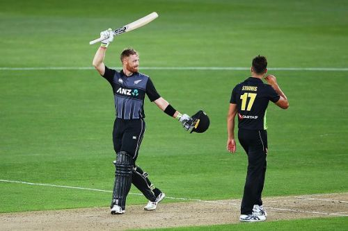 Martin Guptill will surely make his debut for Sunrisers Hyderabad against Mumbai Indians