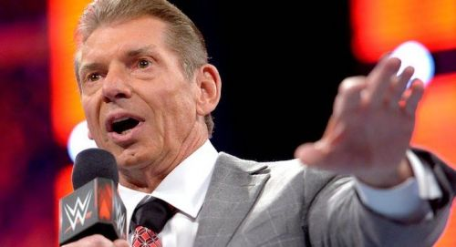 Vince is worried of ratings