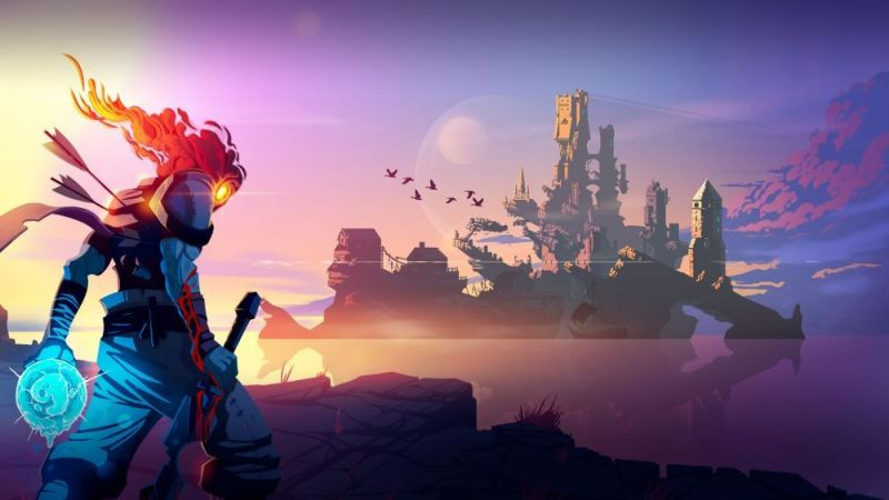 Dead Cells on PS4 has been having some technical problems