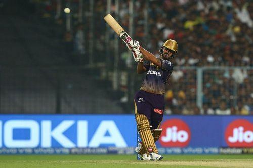 Nitish Rana (Image courtesy:iplt20.com)