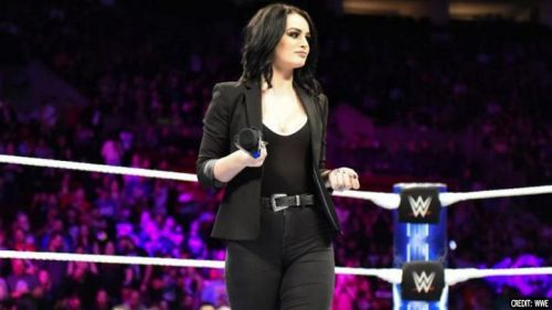 Paige had a great but brief stint as SmackDown GM