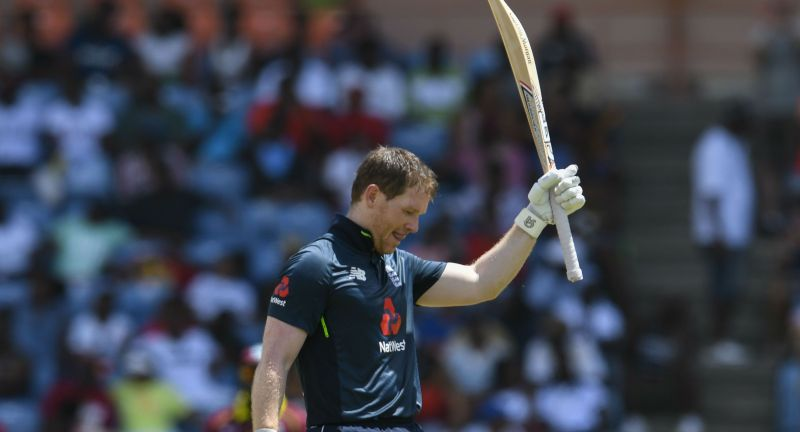 462 runs scored by Eoin Morgan of England is the highest number of runs scored by a player at this ground.