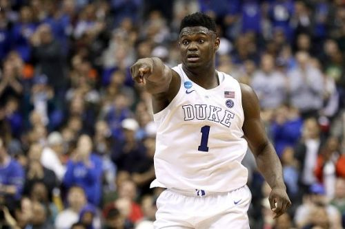 Zion Williamson's Pelicans future has already been subjected to much debate