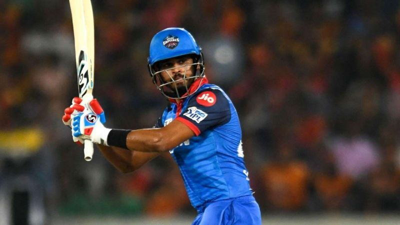 He has scored 450 runs from 15 matches including three 50+ scores this season