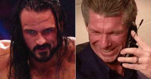 WWE released 11 people on Black Thursday including 9 Superstars