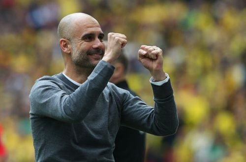 Pep Guardiola has a masterstroke up his sleeve