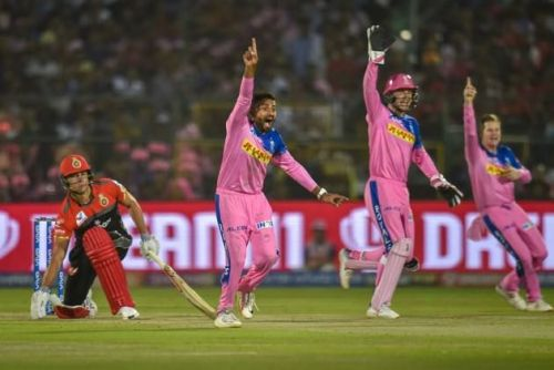 A loss for Rajasthan will guarantee that they exit the tournament