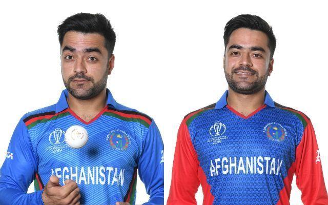 Afghanistan Home And Away Kit