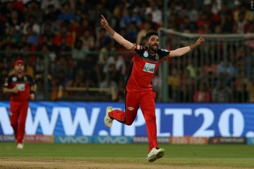 Is Siraj (L) good enough for RCB's title ambitions?