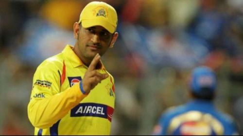 MSD's presence as the skipper and batsman will be crucial for CSK (Credits: BCCI/ IPLT20.com)