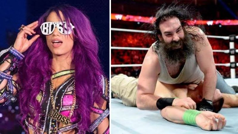 Which one of these Superstars will leave WWE?