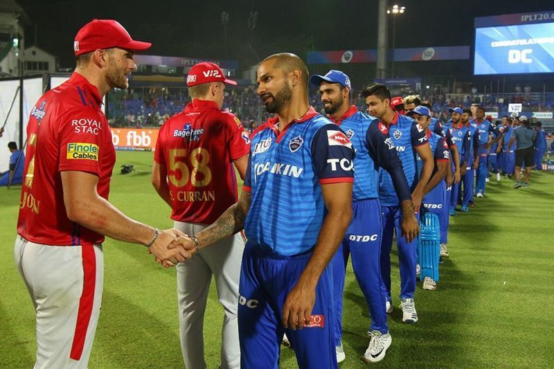 KXIP vs DC (picture courtesy: BCCI/iplt20.com)