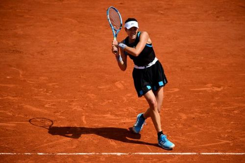 2019 French Open - Day Four