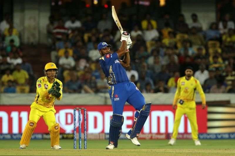 Kieron Pollard played a crucial knock in the final (Picture Courtesy: BCCI/iplt20.com)