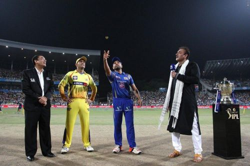 MI and CSK will face off in an IPL final for the fourth time
